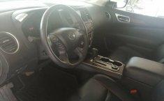 Nissan Pathfinder 2017 3.5 Exclusive 4x4 Cvt-14