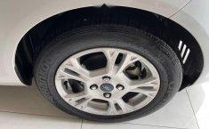 Ford Fiesta 2015 1.6 Se Sedan At-16