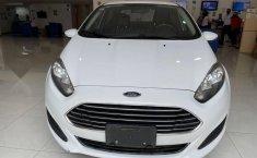 Ford Fiesta 2015 1.6 Se Sedan At-15