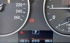 BMW X3 2017 5p sDrive 20i L4/2.0/T Aut-9