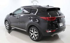 Kia Sportage 2017 5p SXL L4/2.4 Aut AWD-14