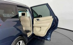47383 - Nissan Pathfinder 2015 Con Garantía-16