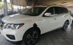Nissan Pathfinder 2017 3.5 Exclusive 4x4 Cvt-13