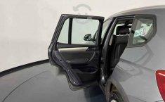 45103 - BMW X3 2015 Con Garantía-14