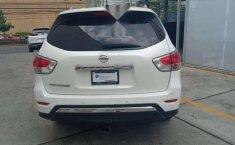 Se vende urgemente Nissan Pathfinder 2015 en Iztapalapa-10