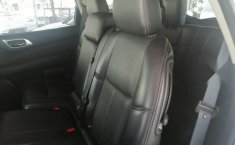Nissan Pathfinder 2017 3.5 Exclusive 4x4 Cvt-12
