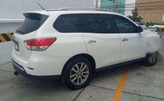 Se vende urgemente Nissan Pathfinder 2015 en Iztapalapa-8