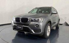 45103 - BMW X3 2015 Con Garantía-11
