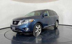 47383 - Nissan Pathfinder 2015 Con Garantía-15
