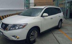 Se vende urgemente Nissan Pathfinder 2015 en Iztapalapa-6