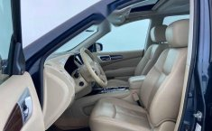47383 - Nissan Pathfinder 2015 Con Garantía-14