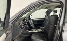 45103 - BMW X3 2015 Con Garantía-8