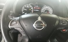 Nissan Pathfinder 2017 3.5 Exclusive 4x4 Cvt-11