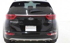Kia Sportage 2017 5p SXL L4/2.4 Aut AWD-11