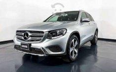 38487 - Mercedes-Benz Clase GLC 2017 Con Garantía-9