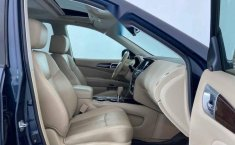 47383 - Nissan Pathfinder 2015 Con Garantía-12
