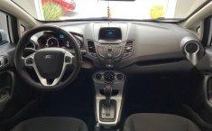 Ford Fiesta 2015 1.6 Se Sedan At-9