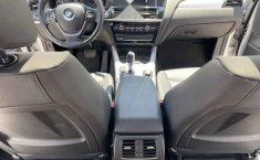 BMW X3 2017 5p sDrive 20i L4/2.0/T Aut-5