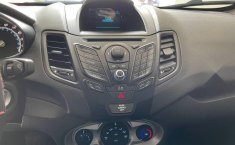 Ford Fiesta 2015 1.6 Se Sedan At-8