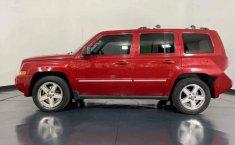 46836 - Jeep Patriot 2010 Con Garantía-9