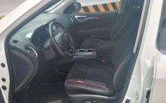 Se vende urgemente Nissan Pathfinder 2015 en Iztapalapa-4