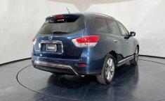 47383 - Nissan Pathfinder 2015 Con Garantía-10