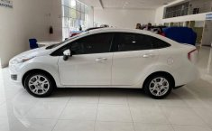 Ford Fiesta 2015 1.6 Se Sedan At-7