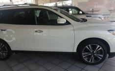 Nissan Pathfinder 2017 3.5 Exclusive 4x4 Cvt-8
