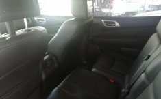 Nissan Pathfinder 2017 3.5 Exclusive 4x4 Cvt-7