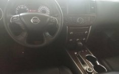 Nissan Pathfinder 2017 3.5 Exclusive 4x4 Cvt-6
