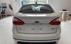Ford Fiesta 2015 1.6 Se Sedan At-6