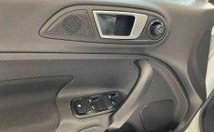 Ford Fiesta 2015 1.6 Se Sedan At-5
