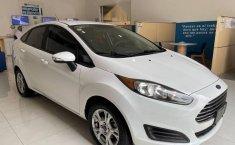 Ford Fiesta 2015 1.6 Se Sedan At-4