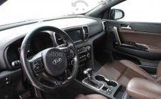Kia Sportage 2017 5p SXL L4/2.4 Aut AWD-7