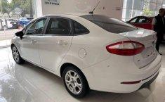 Ford Fiesta 2015 1.6 Se Sedan At-3
