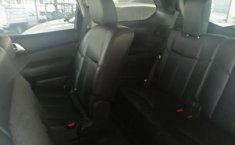 Nissan Pathfinder 2017 3.5 Exclusive 4x4 Cvt-3