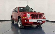 46836 - Jeep Patriot 2010 Con Garantía-0