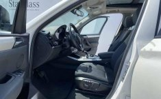 BMW X3 2017 5p sDrive 20i L4/2.0/T Aut-2