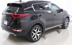 Kia Sportage 2017 5p SXL L4/2.4 Aut AWD-2