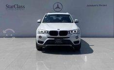 BMW X3 2017 5p sDrive 20i L4/2.0/T Aut-1