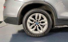 45103 - BMW X3 2015 Con Garantía-0
