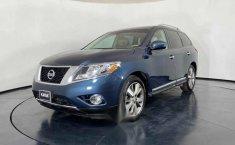 47383 - Nissan Pathfinder 2015 Con Garantía-3