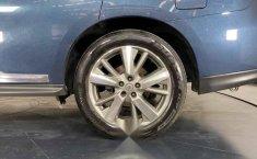 47383 - Nissan Pathfinder 2015 Con Garantía-2