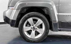 43820 - Jeep Patriot 2012 Con Garantía-1