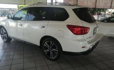 Nissan Pathfinder 2017 3.5 Exclusive 4x4 Cvt-1