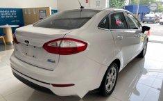 Ford Fiesta 2015 1.6 Se Sedan At-0