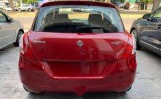 Suzuki Swift GLX 2014 barato en Zapopan-12