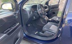 Jeep Compass 2014 en buena condicción-9