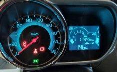 Chevrolet Spark 2017 1.2 LTZ Classic Mt-16