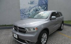 Dodge Durango 2014 3.6 V6 SXT Plus 5p Mt-12